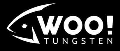 WOO Tungsten Fishing Weights